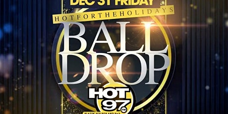 BALL DROP NEW YEARS EVE tickets