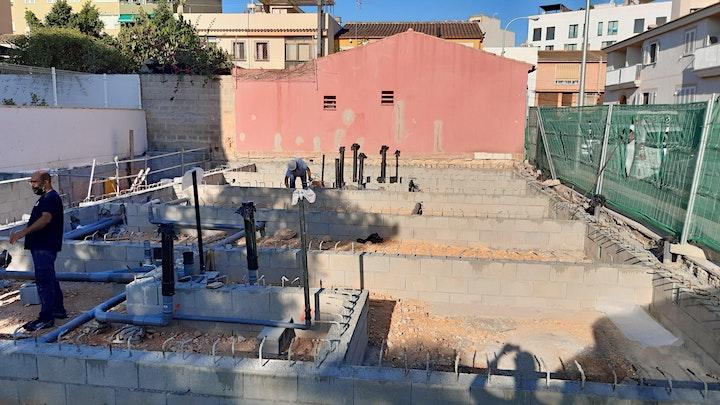 Imagen de EDIFICI / Habitatges socials al carrer de Josep Togores