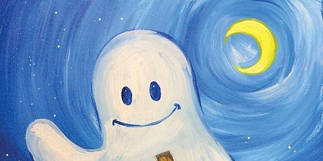 Kids' Halloween Paint in the Park tickets