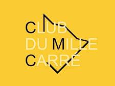 Club du mille carré logo