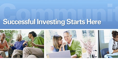 Introduction to Investing in Stocks tickets
