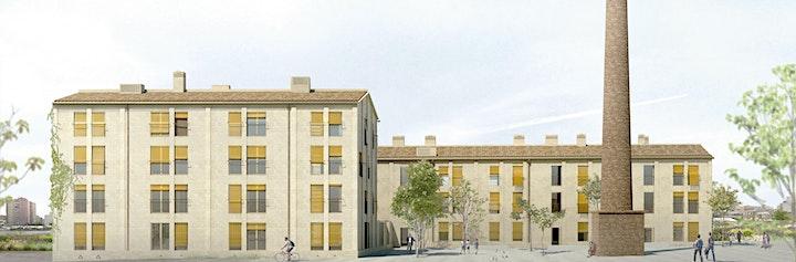 Imagen de EDIFICI / Habitatges socials al carrer de Brotad