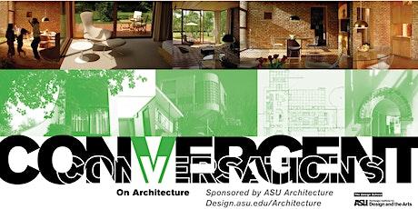 On Intricacy: The Work of John Meunier Architect tickets