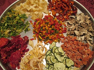 Farm To Feast Dehydrating and Preserving tickets