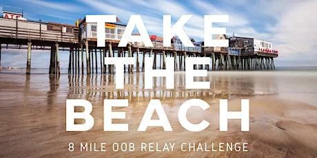 Take The Beach 2021 tickets