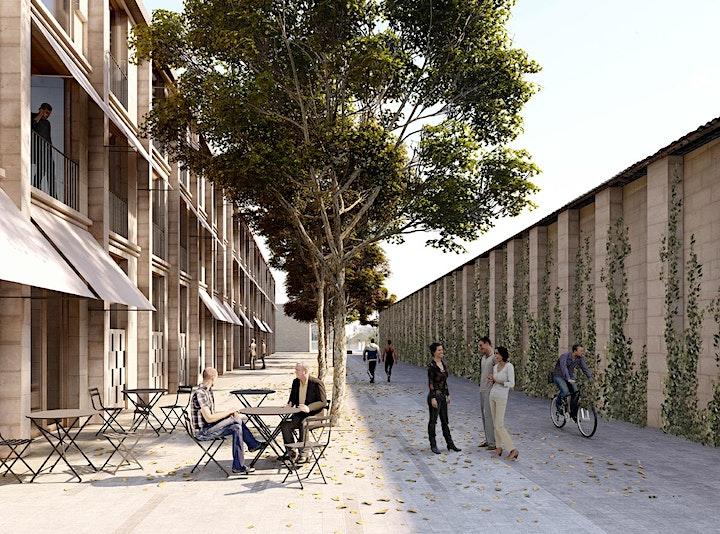 Imagen de EDIFICI / Habitatges socials al carrer de Fornaris