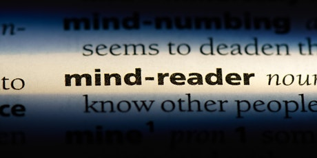 Murder Mystery, Mind Reader tickets