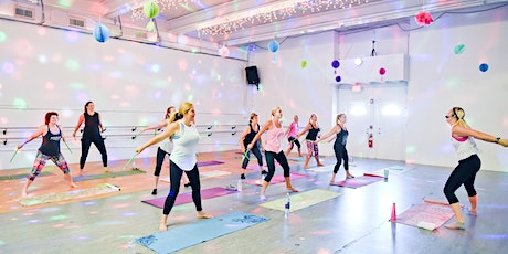 Moms/Girls Night Out: Pound and Pour! Drumstick Fitness @ Organic Movements tickets