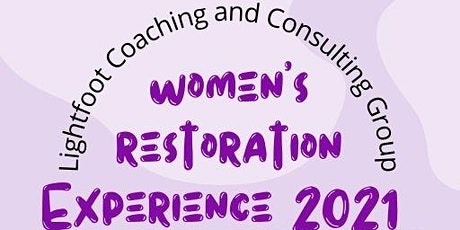 Women's Restoration Experience tickets