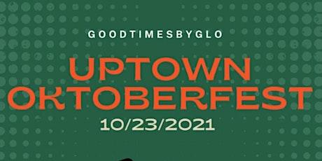 Oktoberfest For Errrbody! tickets