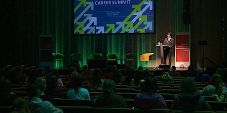 Career Summit 2021 tickets