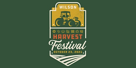 Wilson Harvest Festival Vendors tickets