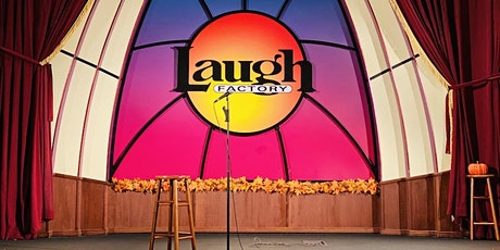 FREE TICKETS Thursday Night Standup Comedy at Laugh Factory Chicago! tickets