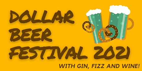 Beer Festival tickets