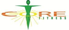 Erika Maxie, Creator- CORE Fitness logo