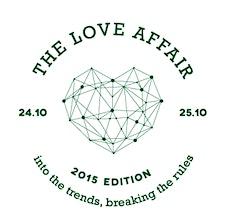 The Love Affair logo