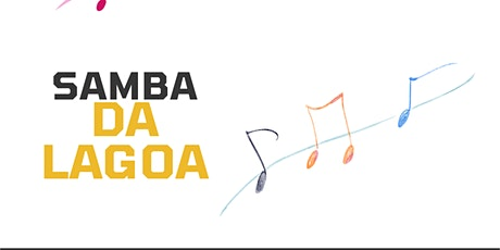 Samba da Lagoa ingressos