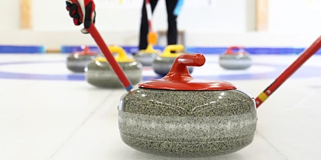 Curling in Cambridge - November 25th tickets