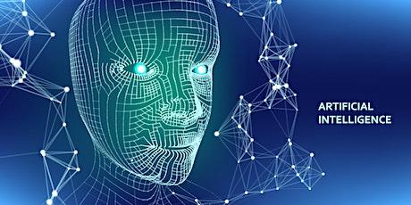 Artificial Intelligence DPS Supplier Webinar tickets