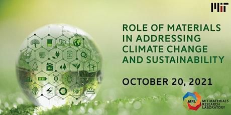 Materials Day 2021 Symposium tickets