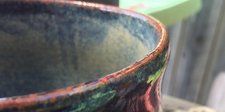 Empty Bowls - A Gourmet Soup and Bread Meal Experience tickets