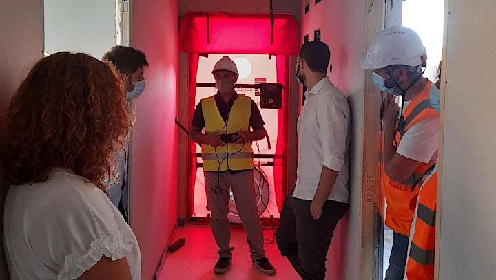 Imagen de Open Days Passivhaus Toledo ¡Máximo confort y mínima energía!