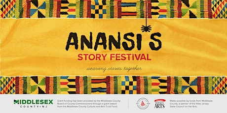 ReThink Theatrical: Anansi's Story Festival tickets