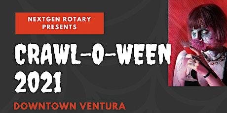 Crawl-O-Ween 2021 tickets