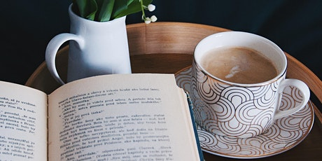 VIRTUAL 'Reading for Wellbeing Group' tickets