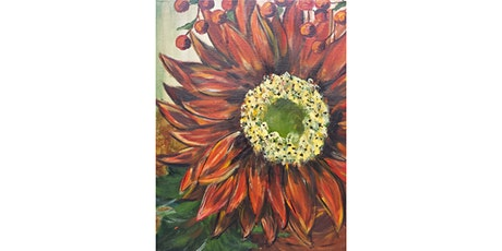 """Wit Cellars, Woodinville - """"Fall Sunflower"""" tickets"""