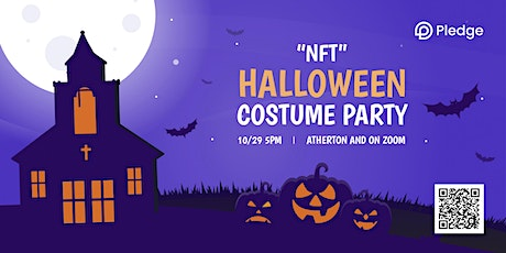 NFT Halloween Costume Party tickets