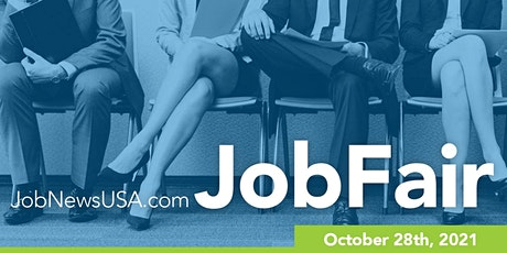 JobNewsUSA.com South Florida Job Fair tickets