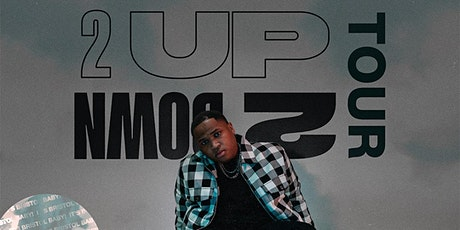 2 UP 2 DOWN Tour - Charlotte tickets