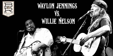 Willie Nelson vs Waylon Jennings Presented by Jubal tickets