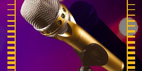 BLACK HISTORY MONTH SPECIAL OPEN MIC NIGHT tickets