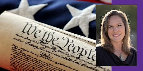 Constitution Day with Arizona State Representative Shawnna Bolick tickets