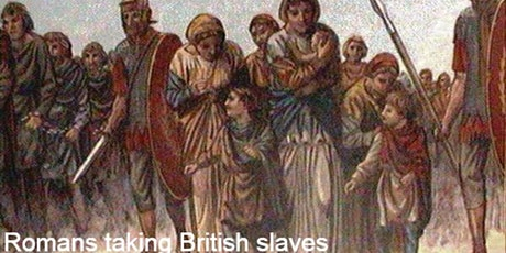 Sams Walks Slavery + City of London tickets