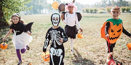 Trick-or-Treat at the Dairy Market tickets