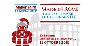 Made in Rome - How to Remake the Eternal City