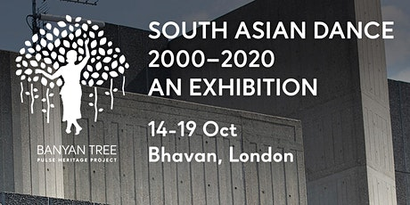 The Banyan Tree Exhibition in London tickets