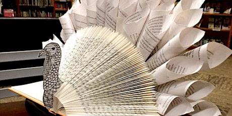 Book Turkey Centerpiece tickets