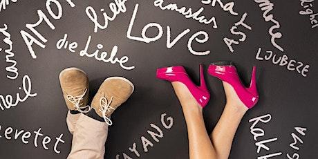 Speed Dating in Toronto (26-38) | Saturday Night | Singles Event tickets