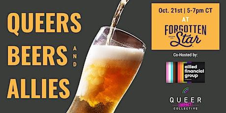 Queers, Beers, & Allies! tickets