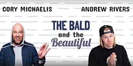 Cory Michaelis & Andrew Rivers in Renton tickets