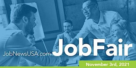 JobNewsUSA.com Oklahoma City Job Fair tickets