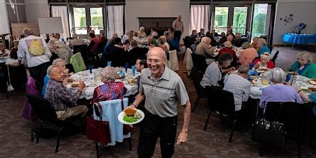 Senior Scene Thanksgiving Lunch tickets