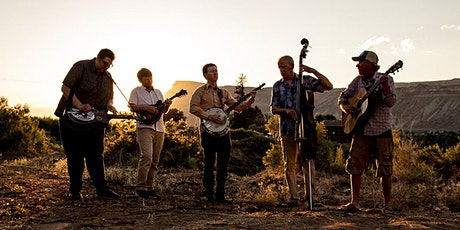 Still House String Band feat Bettina V & special guests tickets