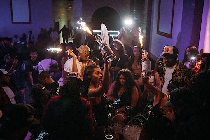 "REVEL SATURDAYS  ""ATLANTA'S #1 SATURDAY NIGHT PARTY"" image"