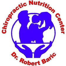 Chiropractic Nutrition Center logo
