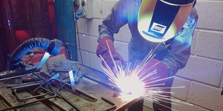 Introductory Welding for Artists (Fri 7 Nov 2022 - Afternoon) tickets